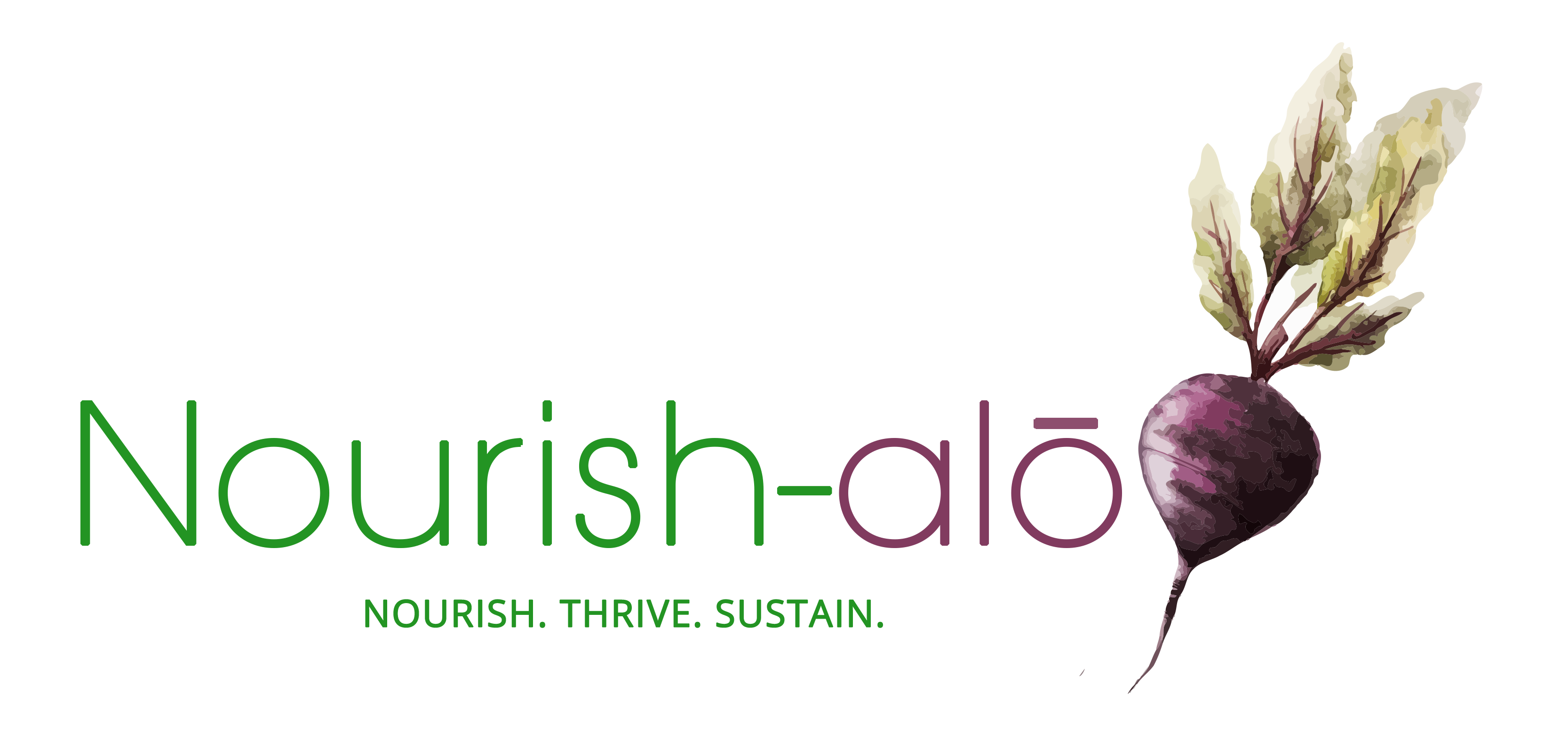 Nourish-alō holistic nutrition